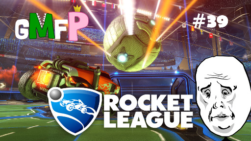 Rocket League - Ou est le respect ?