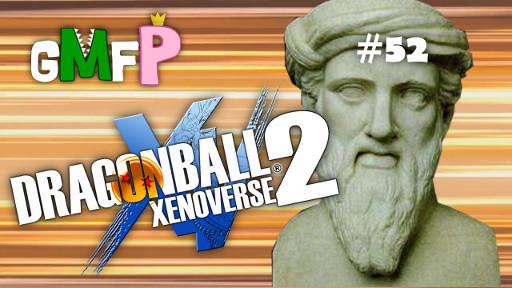 Dragon Ball Xenoverse 2 - La puissance de Pythagore !